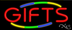 Gifts Business Neon Sign