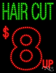 Hair Cut $8 up