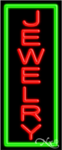 Jewelry Business Neon Sign