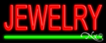 Jewelry Economic Neon Sign