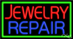 Jewelry Repair Business Neon Sign