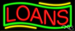 Loans Neon Signs