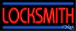 Locksmith Neon Signs