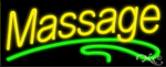 Massage Neon Signs