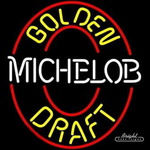 Michelob Neon Beer Signs