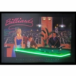 Night at the Parlor Neon & LED Picture