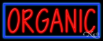 Organic Business Neon Sign