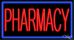 Pharmacy Business Neon Sign