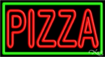 Pizza Business Neon Sign