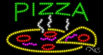 Pizza,Pasta & Wings LED Signs