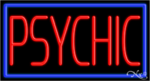 Psychic Business Neon Sign