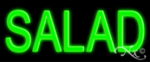 Salad Economic Neon Sign