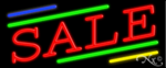 Sale Business Neon Sign