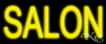 Salon Economic Neon Sign