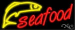 Seafood Neon Signs