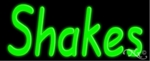 Shakes Malts Neon Sign