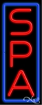 Spa Neon Sign