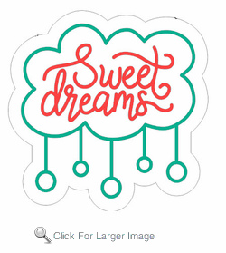Sweet Dreams Neon Signs