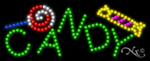 Sweets LED Signs