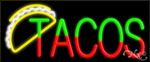 Tacos Business Neon Sign