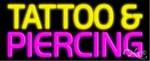 Tattoo Neon Signs