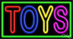 Toys Business Neon Sign