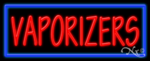 Vaporizers Business Neon Sign