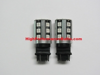 3157 (3157CK compatible) LED Bulbs, Super Bright Canbus Error & Hyper Flash Free