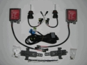 9007 HID Conversion Kits