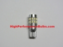 921 Super Bright LED bulb with 30 Cree LEDs (fits 906, 912)