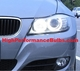 BMW 60W LED H8 Angel Eyes Upgrade 3, 5, 6, 7 Series X5 X6