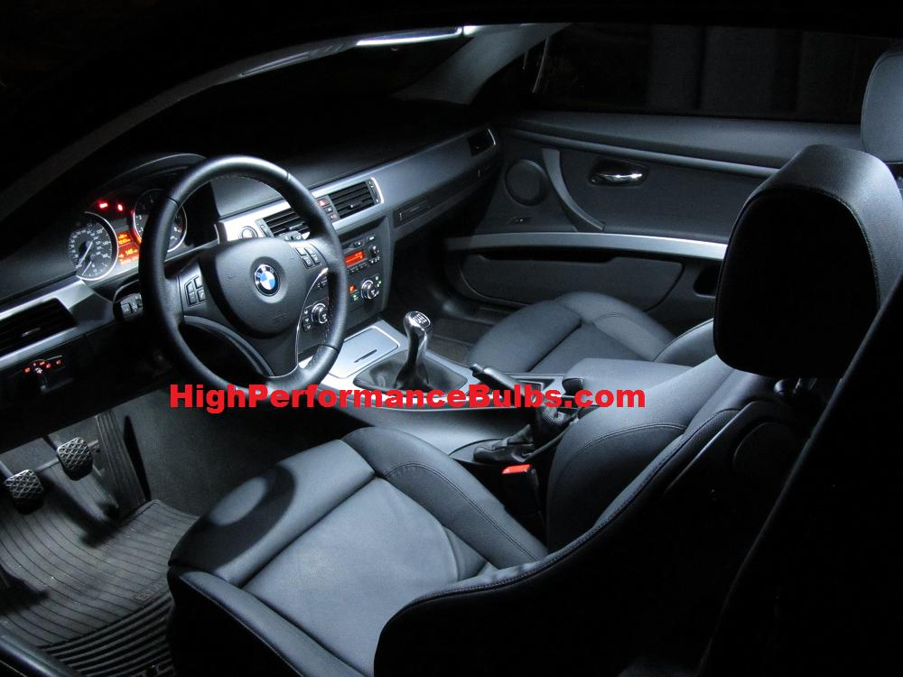Bmw E91 3 Series High Powered Interior Led Kit Version 2 0