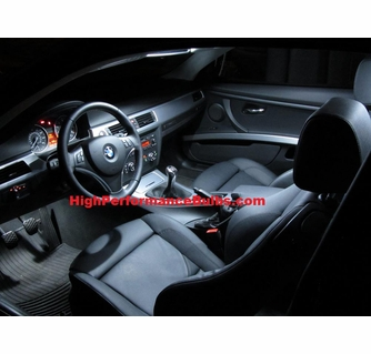 Bmw X5 E70 And X6 E71 And High Powered Interior Led