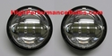 Harley Davidson Auxiliary Light LED Replacement Light Set