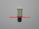 HPX 1157 LED bulb with 27 High Output LEDs (single bulb) Part # 1157W27