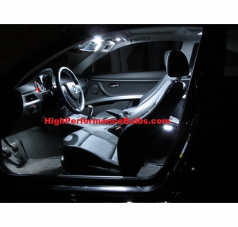 Mazda Cx9 2007 2017 Led Interior