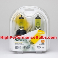 Nokya Stage 1 Hyper Yellow 9004 (HB1) Twin Pack Part # NOK7612