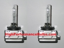 Philips XenStart D1S Xenon HID Twin Pack (set of 2 bulbs) 85415c1