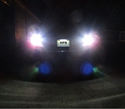 Super Bright, White 6000K LED Reverse Lights (2 bulbs)