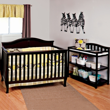 child craft camden convertible crib collection free shipping. Black Bedroom Furniture Sets. Home Design Ideas