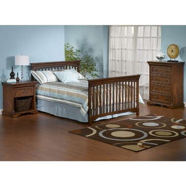 Download free instruction manual for cribs bittorrentlawyer for Child craft convertible crib instructions