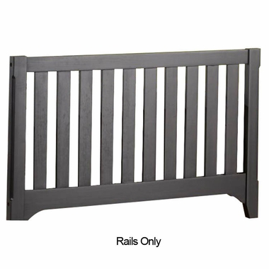 Child Craft Hawthorne Toddler Rail
