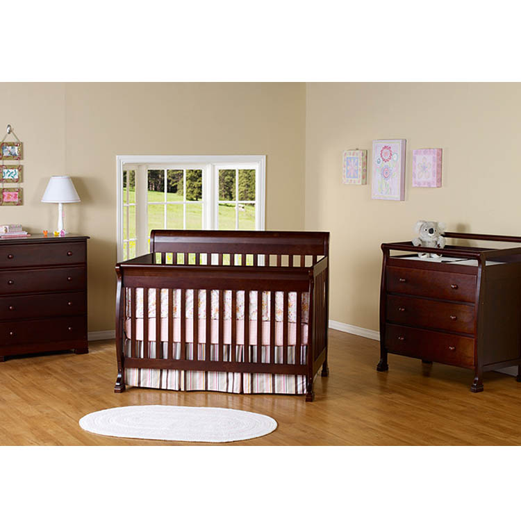 Nursery sets best baby decoration Baby bedroom furniture sets