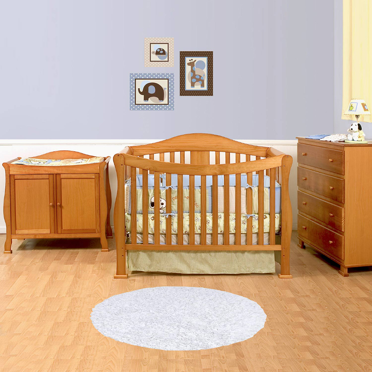 Toddler Bed Rails For Convertible Cribs. Bedford Baby ...