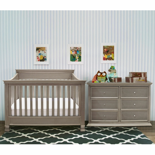 Million Dollar Baby Foothill Convertible Crib Collection Free Shipping