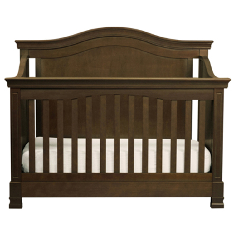 Convertible Baby Cribs Babyletto Hudson 3in1 Convertible