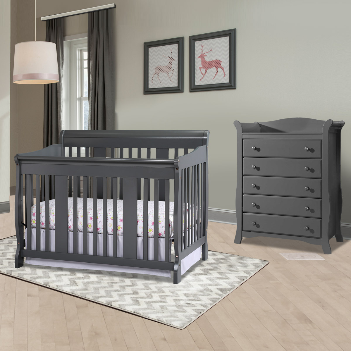 Divine White Sherwin Williams Grey Crib And Dresser Set Full Size Of Crib And Dresser