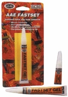 AAE Fast Set Gel 9-Gram Tube