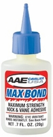 AAE Max Bond Glue .7 oz.
