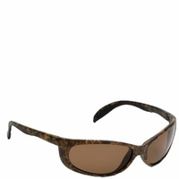 AES Optics Realtree Hardwoods Polarized Sport Sunglasses